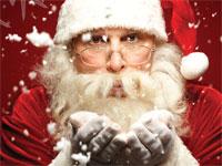 Santa Claus Campaign