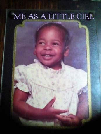 Me As a Little Girl_1