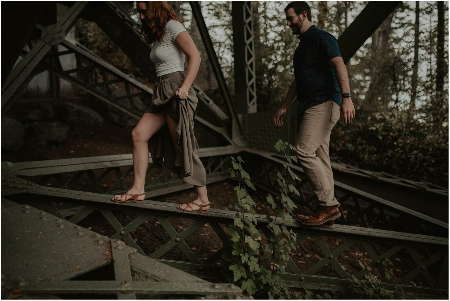 Adventure-Session, engagement-photos, Deception-Pass, Whidbey-Island, Seattle-wedding-photographer, Fort-Casey-Photos, Deception-Pass-Photos, Engagement-Session, Washington-Engagement-Session, Mountain-Engagement, Adventure-Engagement, Ebey's-Landing-Engagement, Red-Head,