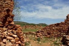 Kinishba Ruins, Whiteriver, AZ 2013.