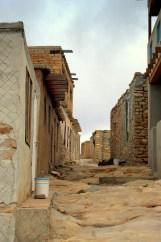 Acoma Pueblo Village in New Mexico. (Photo/Kendra Yost)