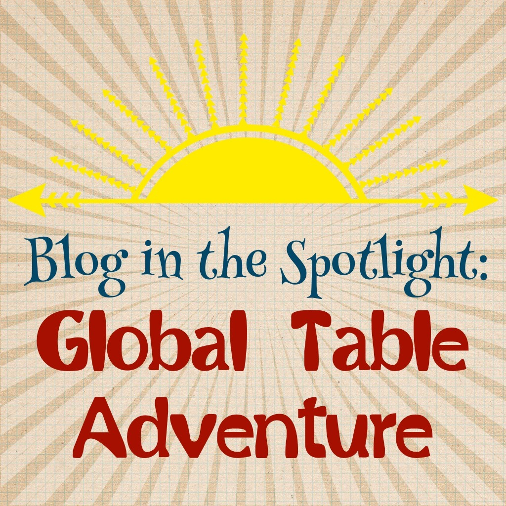 Blog In the Spotlight: Global Table Adventure