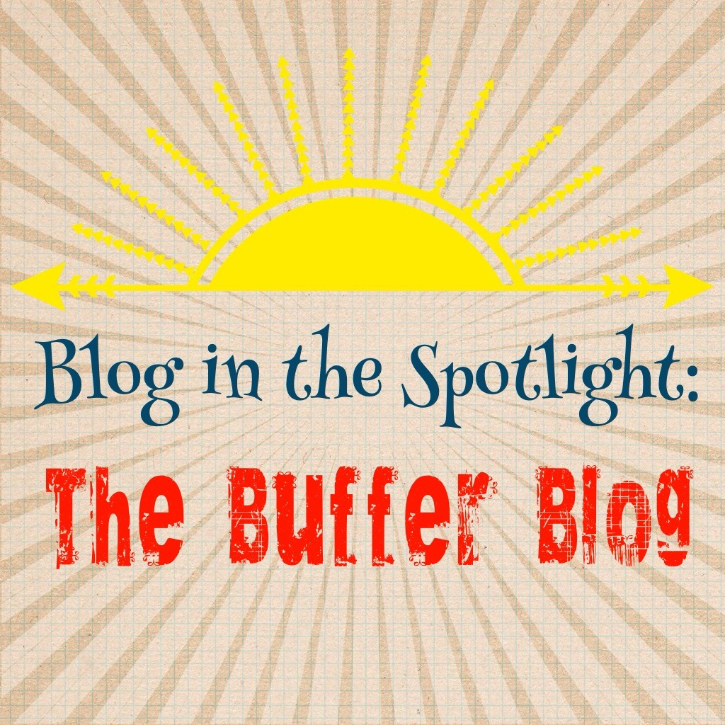 Blog in the Spotlight: The Buffer Blog