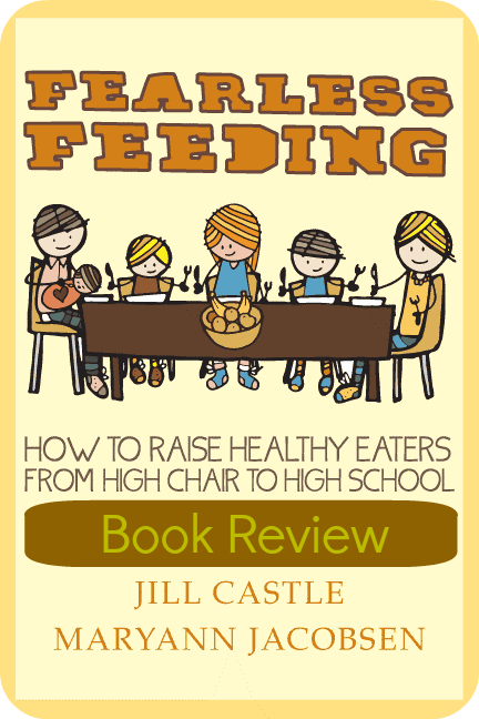 Fearless Feeding Book Review