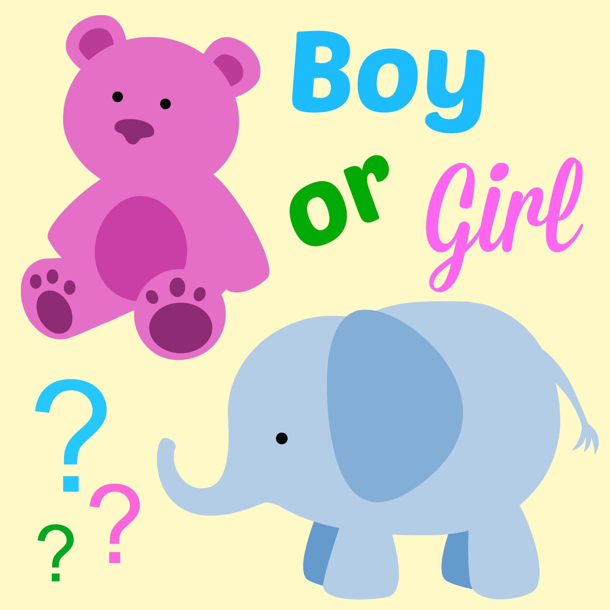 Pink vs Blue: Fun Boy/Girl Trivia (and an Announcement!)