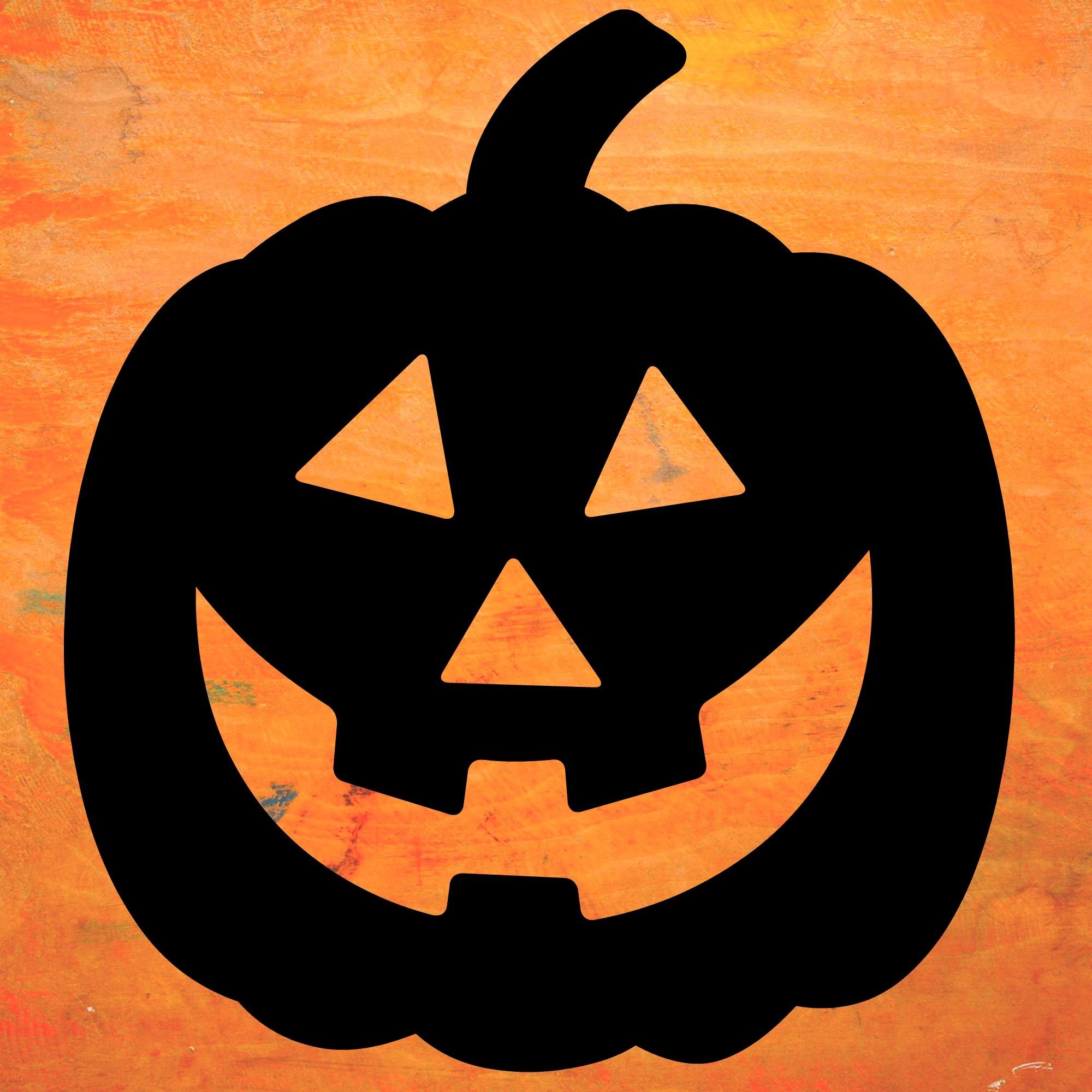Seasonal Seven: Countdown to Halloween