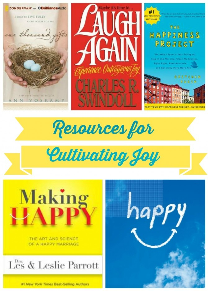 Joyful Resources