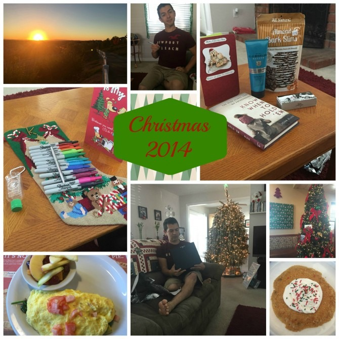 Christmas 2014 Collage