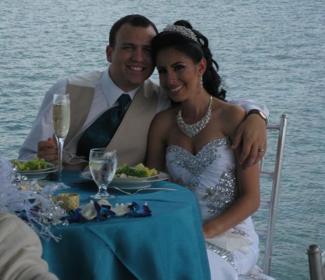 Austin's Wedding