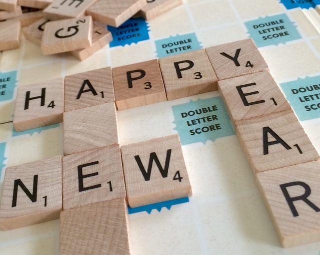 Opening up to a New Year: Goals and Resolutions for 2015