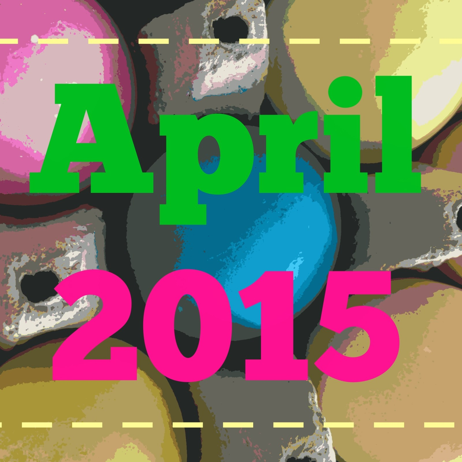 Lately // April 2015