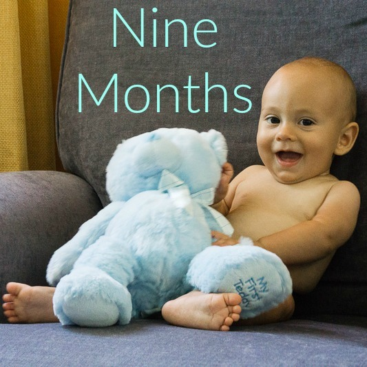 Charleston Michael // Nine Months