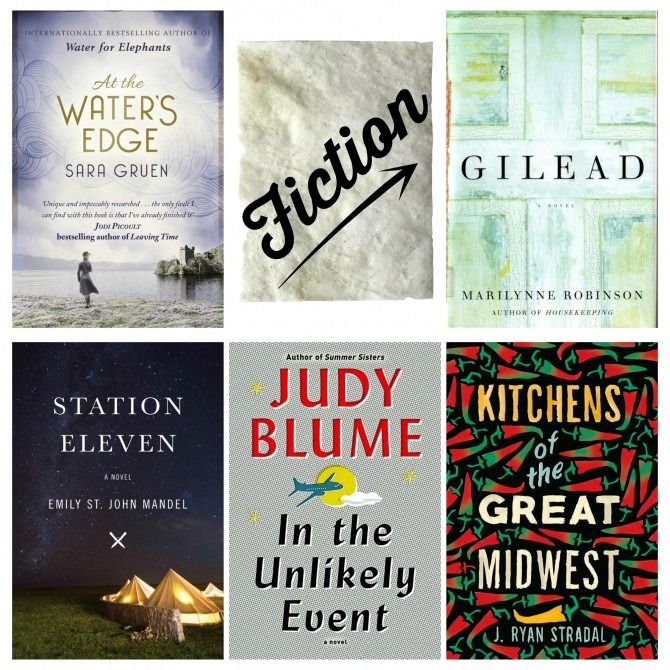 November 2015 Fiction