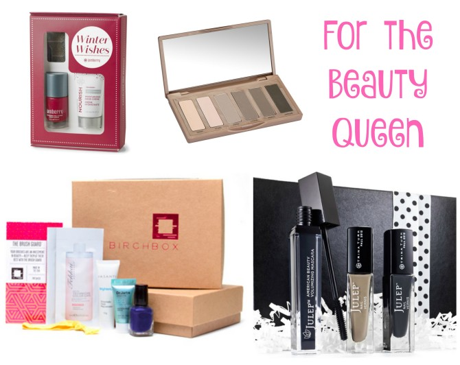 For the Beauty Queen