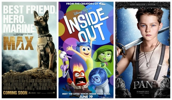 Movies Lately January 2016