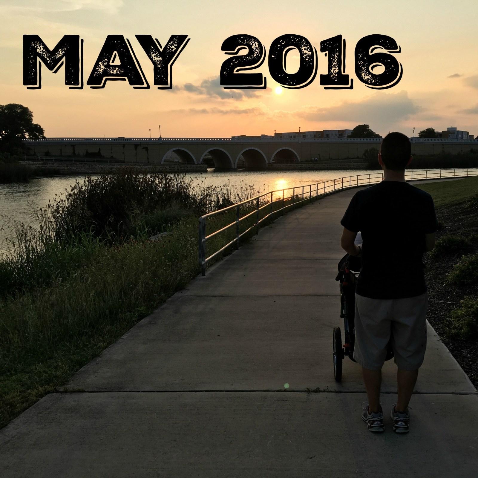 Lately // May 2016