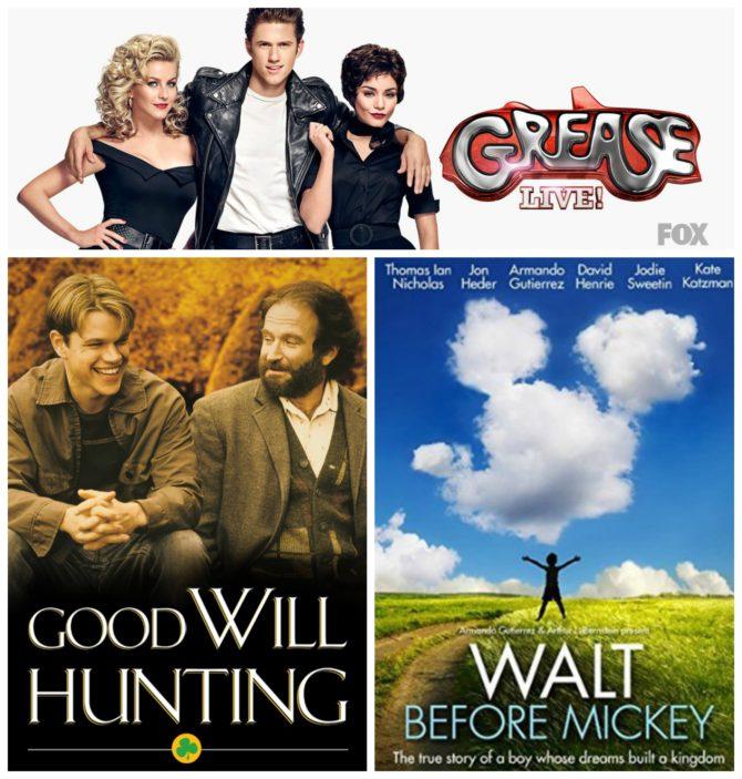 Movies May 2016