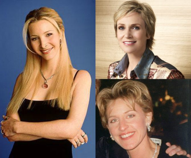Phoebe Potentials
