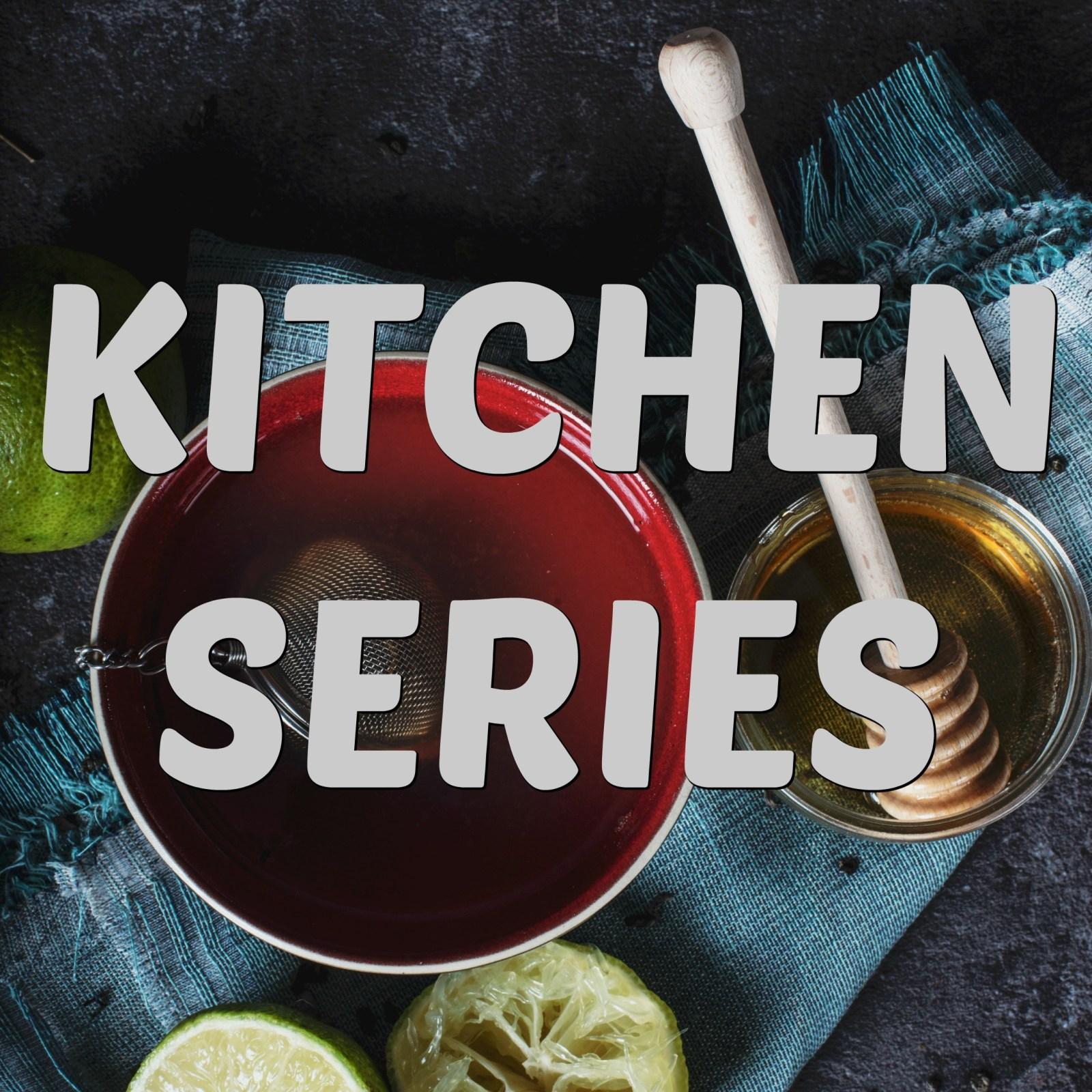 Cinco de Wednesday: Top Kitchen Tools