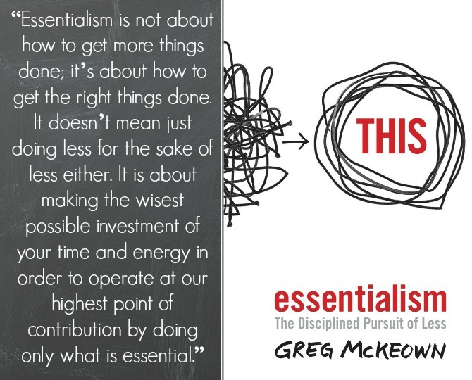 essentialism-quote