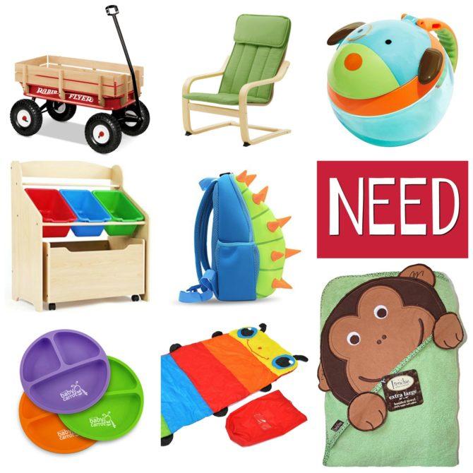toddler-need