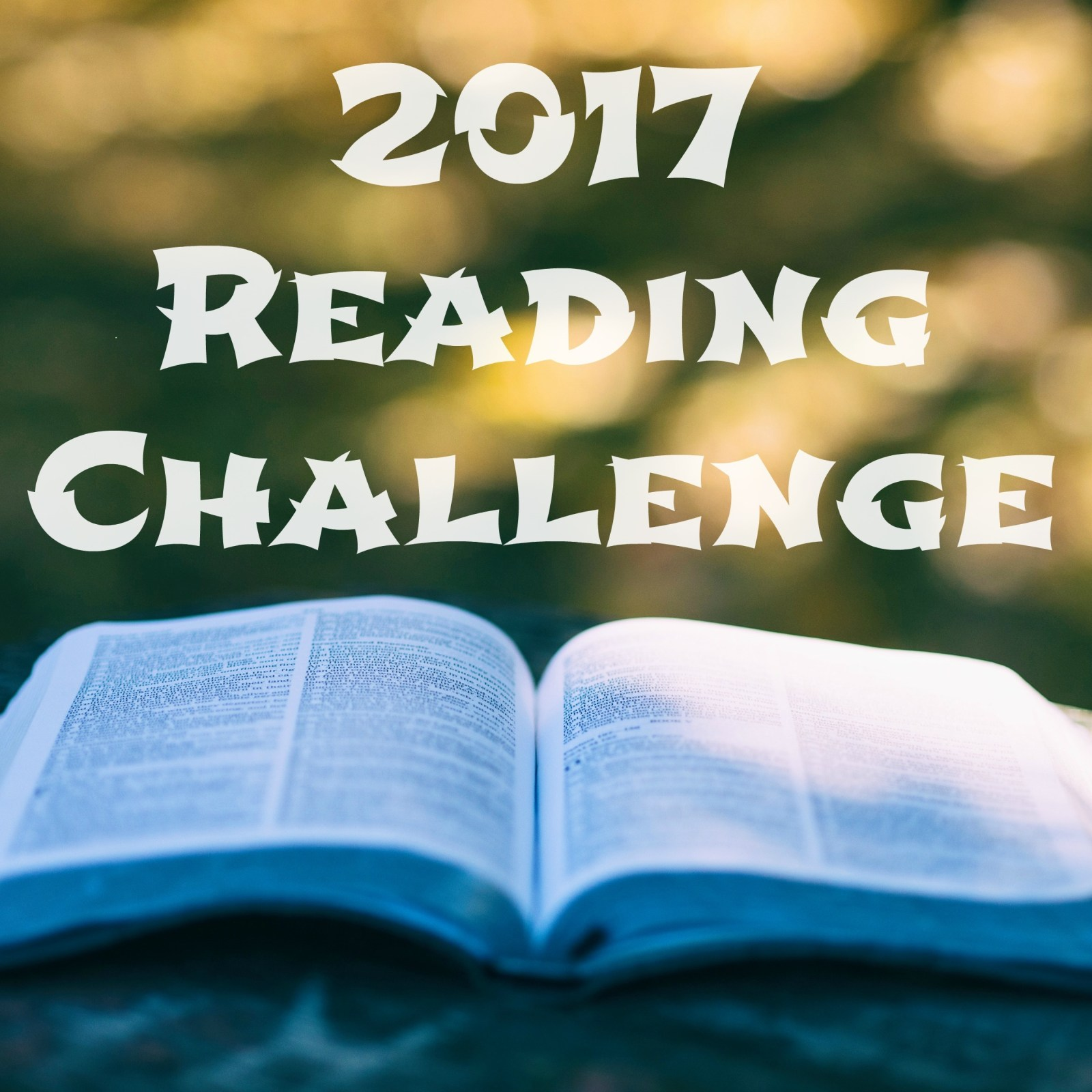 2017 Reading Challenge A Book Written During The 1920s
