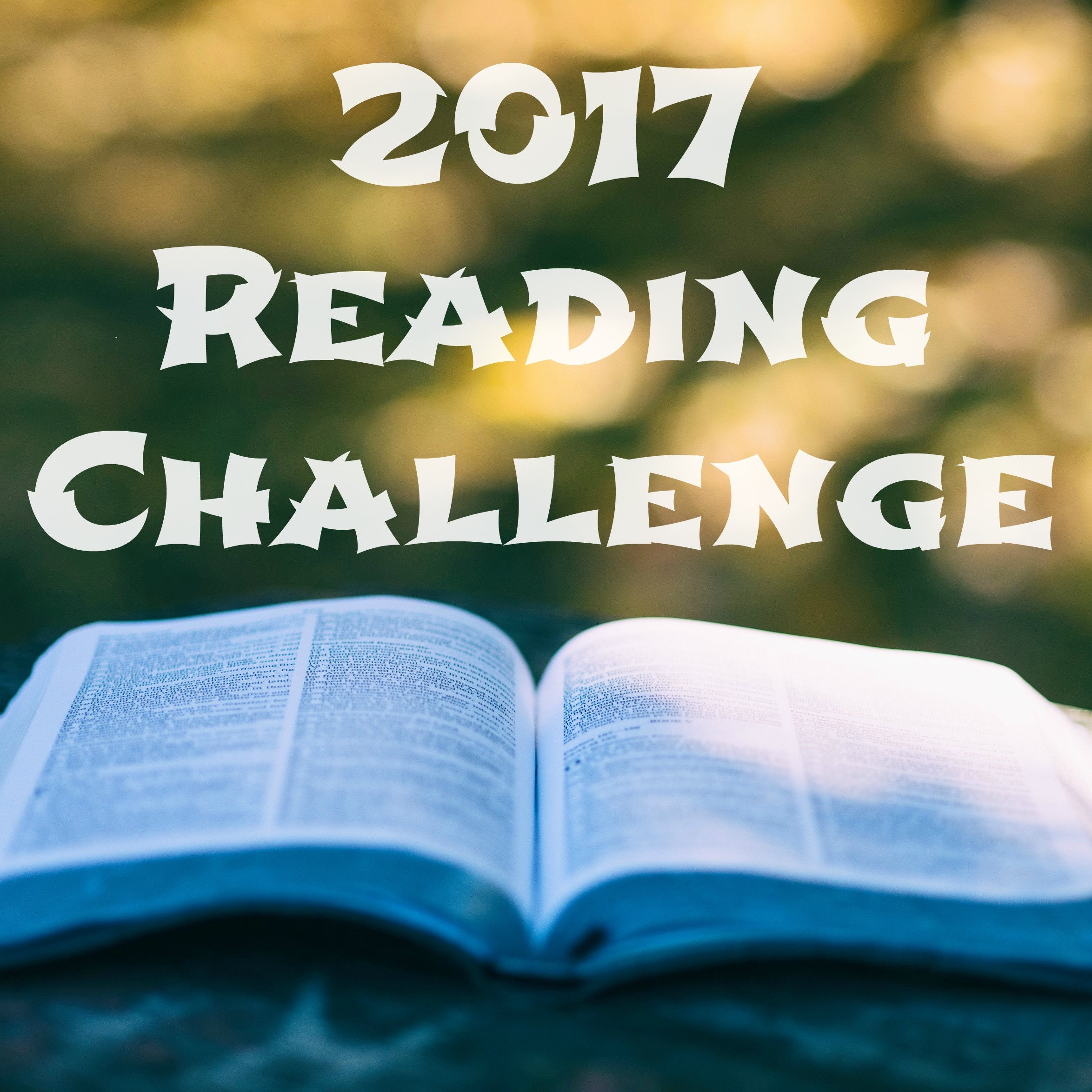 2017 Reading Challenge: A book written during the 1990s.