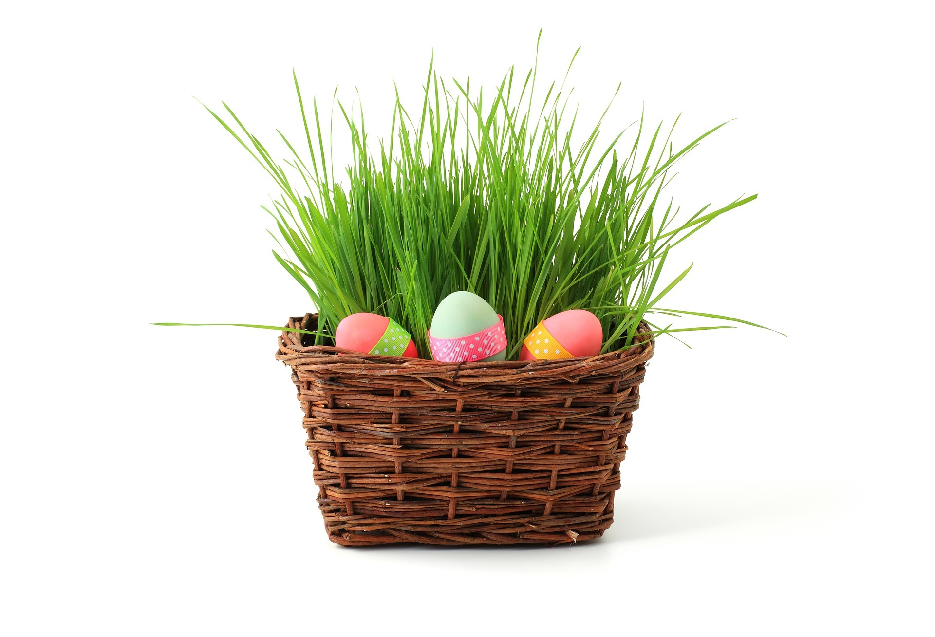 A Few More Easter Basket Filler Ideas