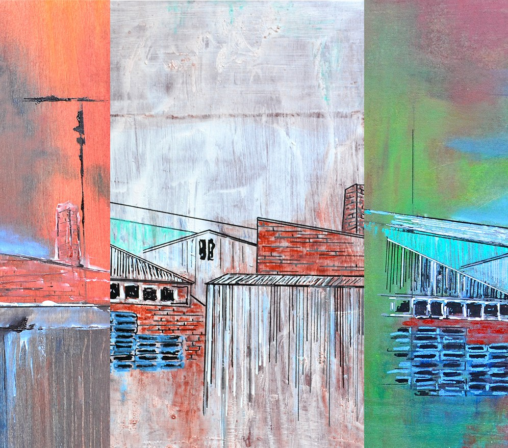 Kendrea Rhodes Mill Studies