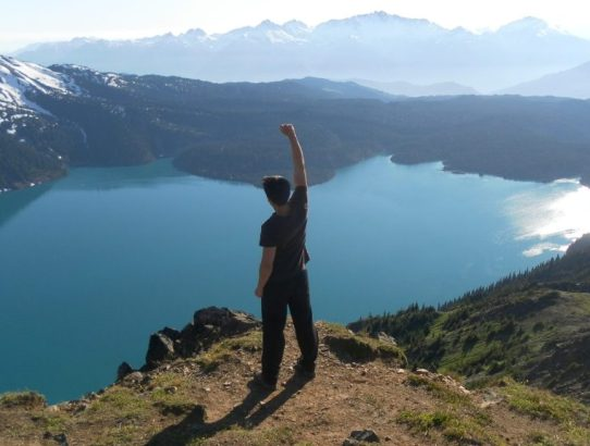 BC Canada Hikes