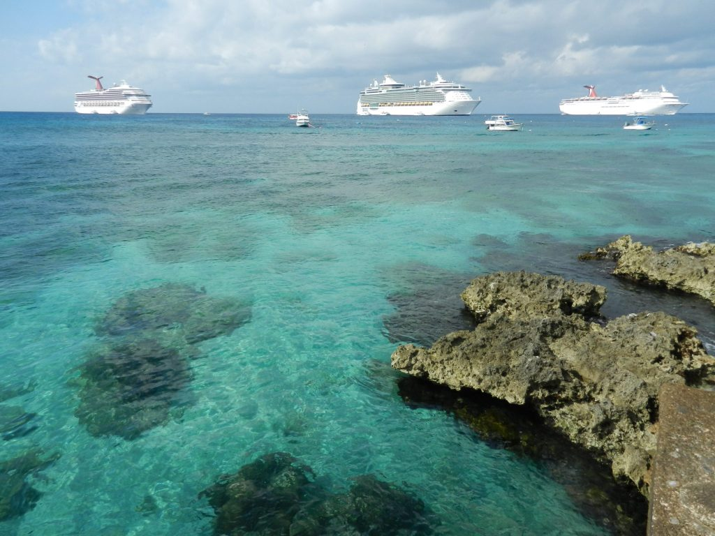 My First Travel Hacking Experience Part 2, My First Travel Hacking Experience Part 2 – Carnival Cruise, Jamaica, Grand Cayman Island