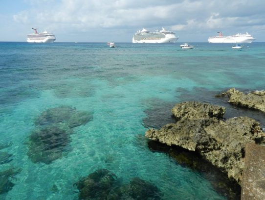 My First Travel Hacking Experience Part 2 – Carnival Cruise, Jamaica, Grand Cayman Island
