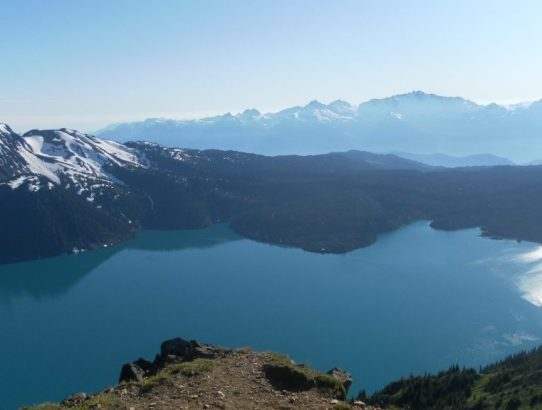 Panorama Ridge - BC Canada Hikes