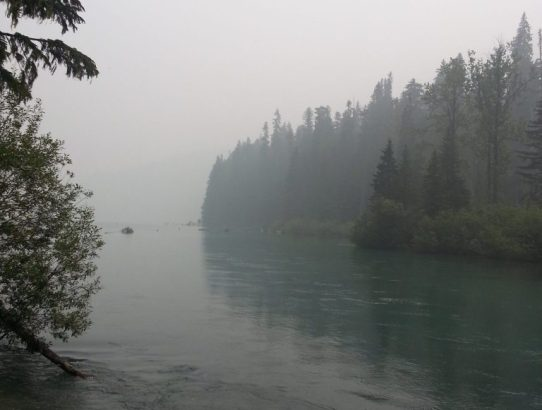Cheakamus Lake - BC Hikes
