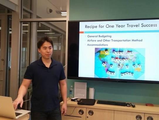 Travel Mastery Workshop - Get $7000 Worth of Travel Information!