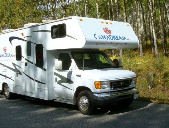 The Starter's Guide to Canadian Travel Hacking Part 5: Relocation Vehicles