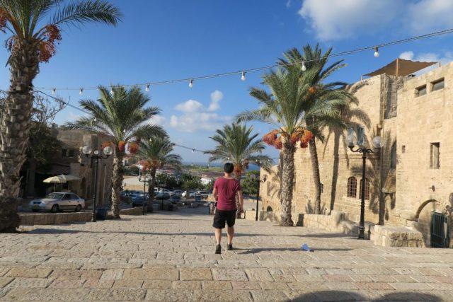Old Jaffa Street