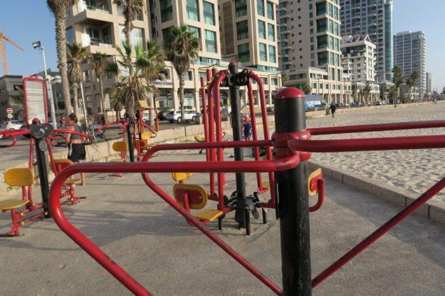tel-aviv-playground