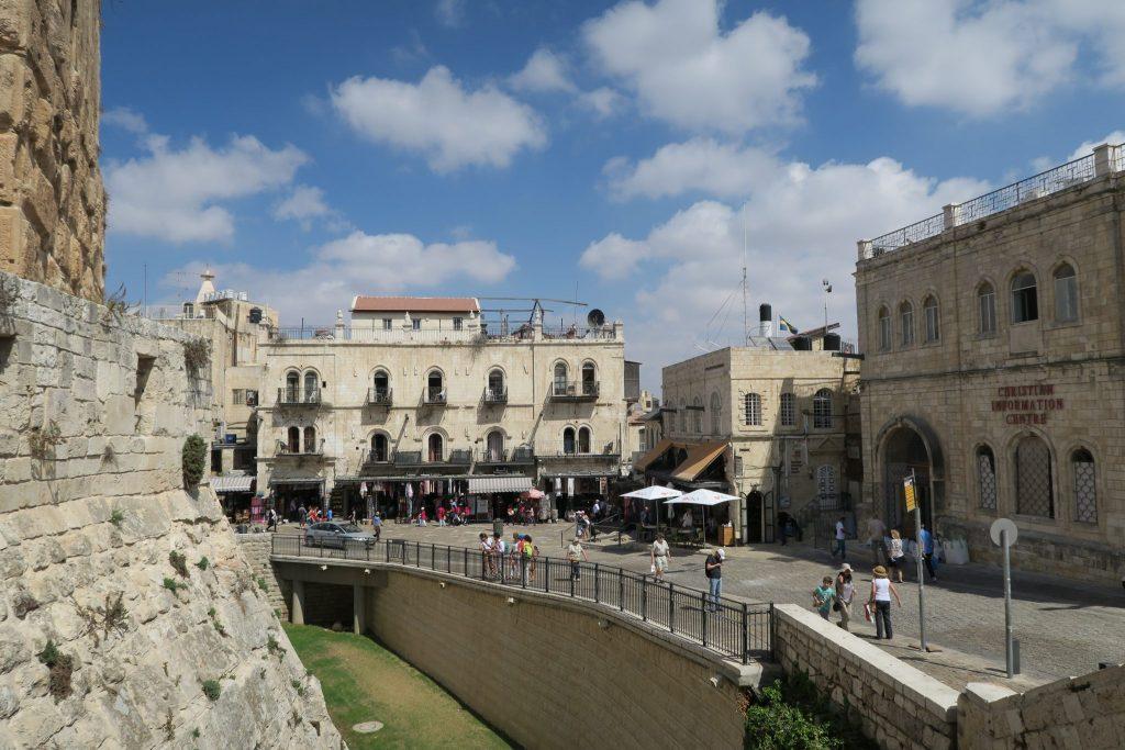 Israel Travel Spending, My 6 Days Complete Israel Travel Spending Breakdown