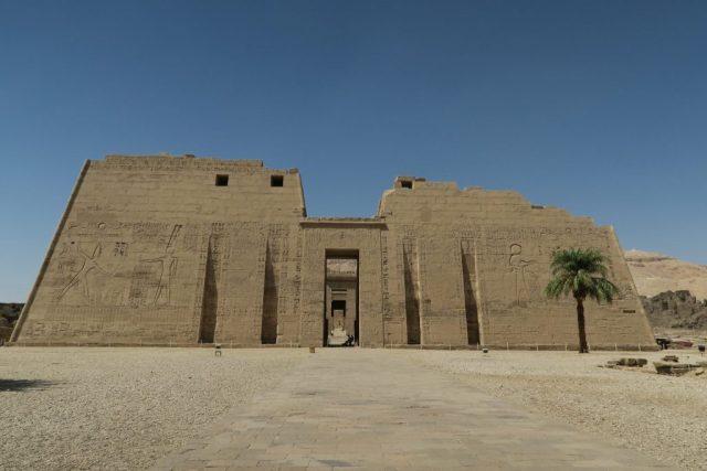 habu-temple