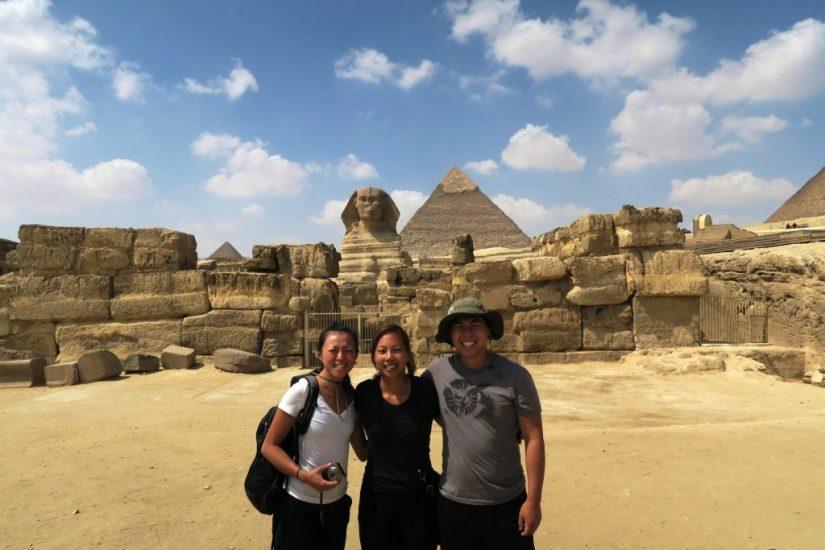 Egypt Tourist Destinations, My Top 5 Favourite Egypt Tourist Destinations