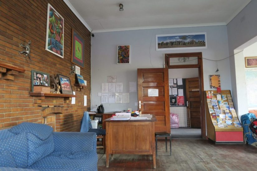south africa hostels, The Complete Review of All the South Africa Hostels that I Stayed At