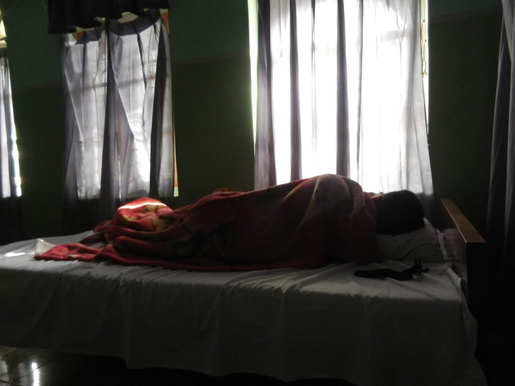 food poisoning in myanmar, I Thought I Was Going to Die from Food Poisoning in Myanmar