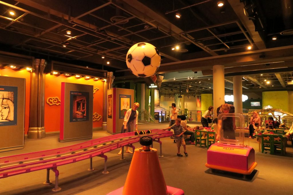 Hong Kong Science Museum, Be a Kid Again in When You Visit the Hong Kong Science Museum