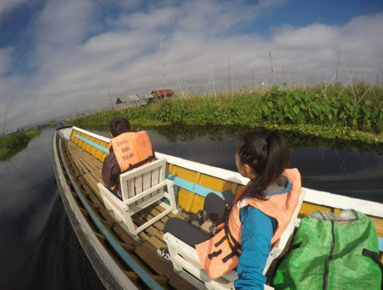 25 Pictures of Inle Lake - My Number One Favourite Place in Myanmar