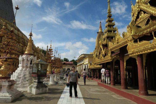 Myanmar spending, My Complete 11 Days Myanmar Spending Breakdown
