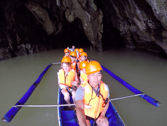 Puerto Princesa Underground River - One of the Seven Wonders of Nature (23+ Pictures!)