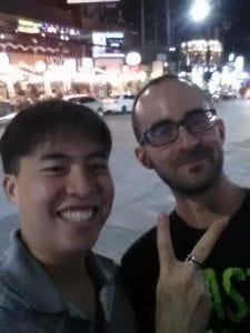 Chiang Mai, Chiang Mai Thailand – My Experience Trying the Digital Nomad Lifestyle