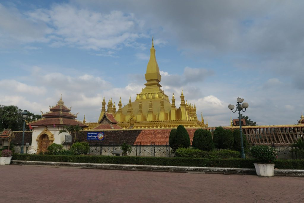 Laos, 6 Places to Visit and See When You Visit Vientiane Laos