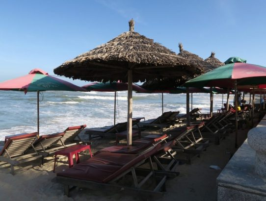 Da Nang Vietnam - My Experience Trying the Digital Nomad Lifestyle
